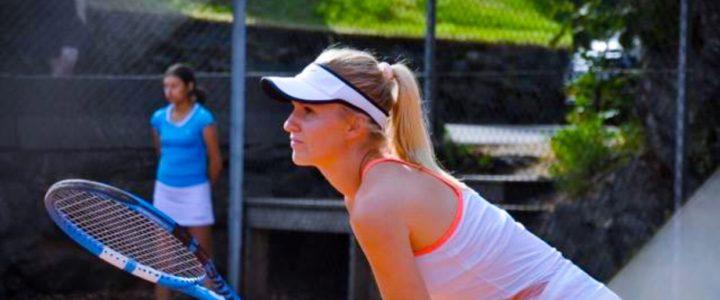 Bli en bedre tennisspiller med riktig kosthold